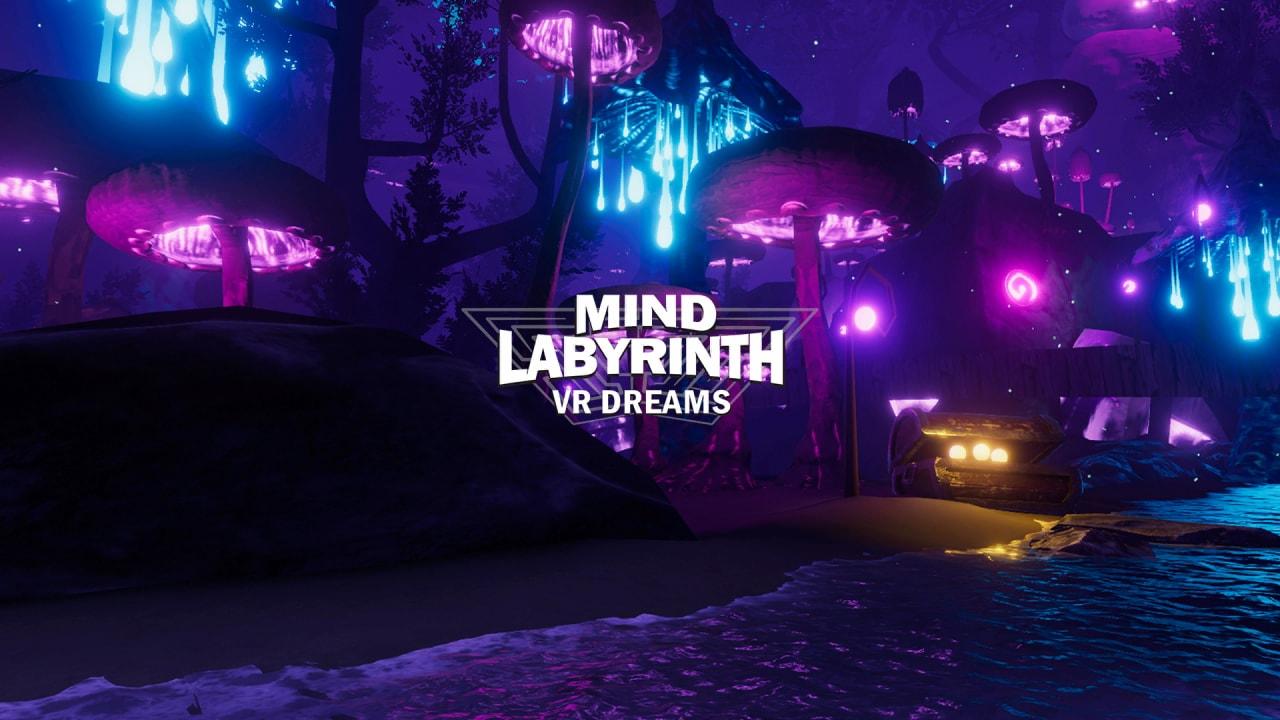 Mind Labyrinth VR Dreams – No, non ci siamo (recensione VR)