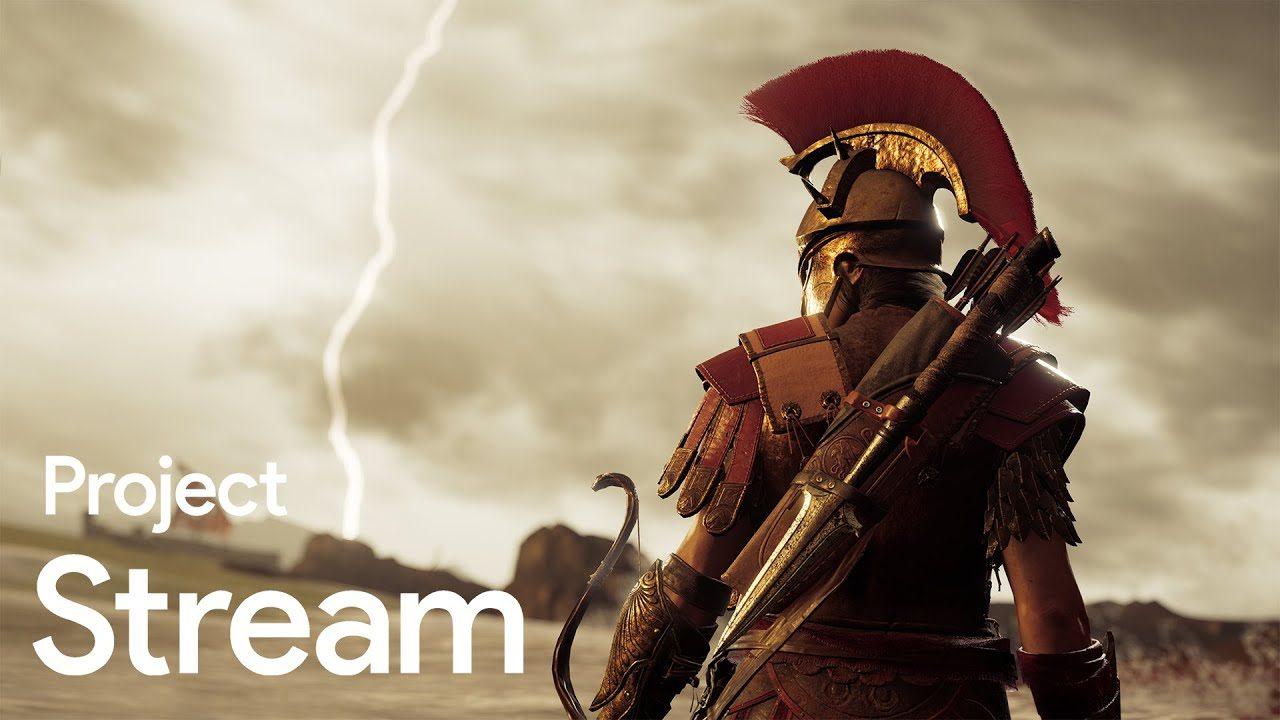 Google Project Stream ufficiale: l'alba di una nuova era per il game streaming?
