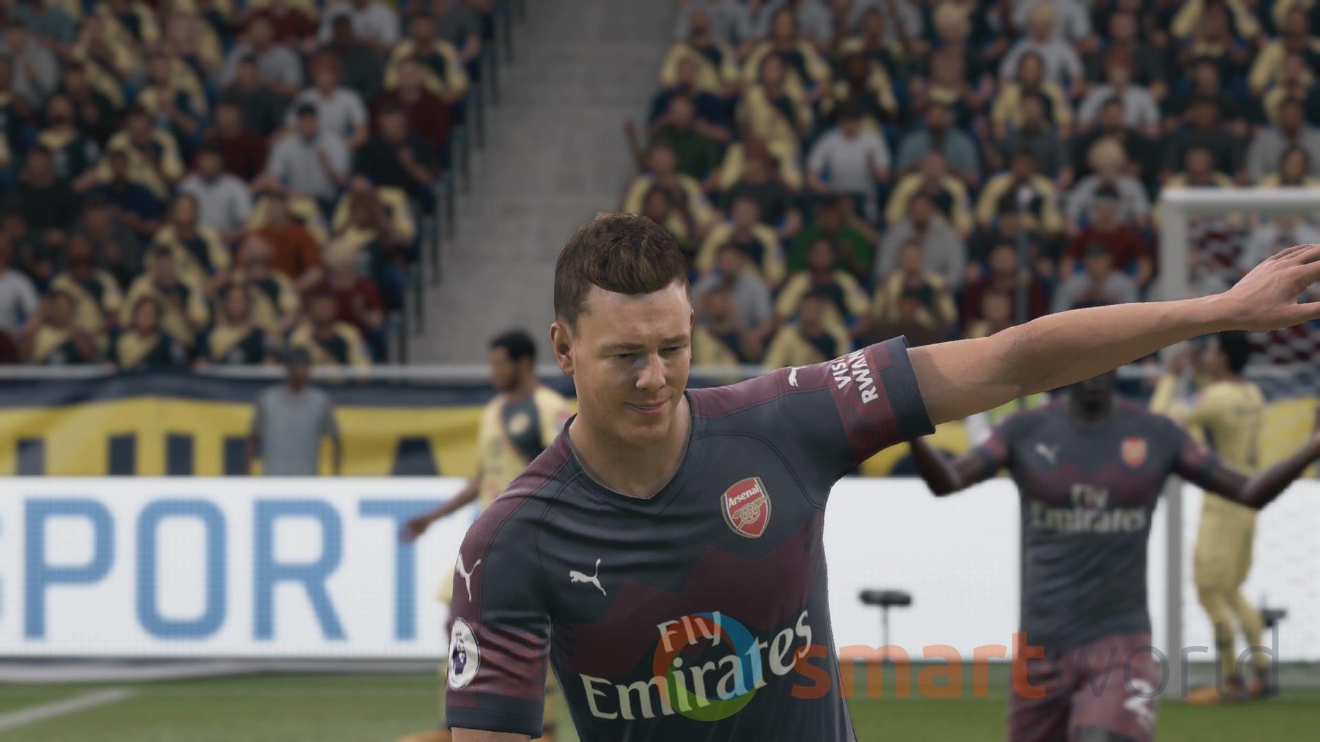 Recensione FIFA 19 (2)