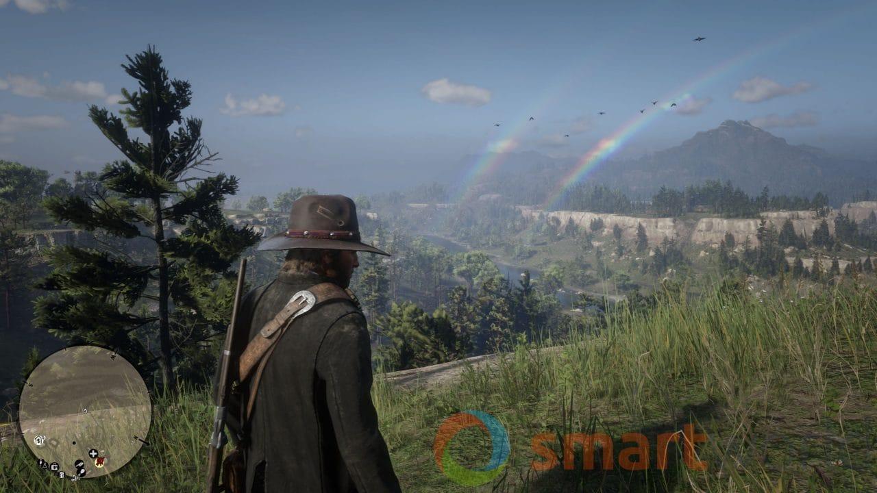 La versione PC di Red Dead Redemption 2 potrebbe presto essere realtà