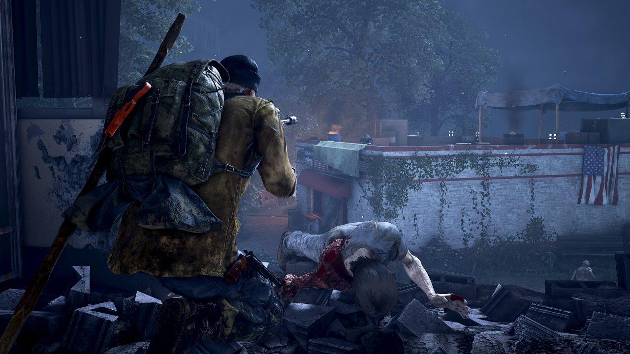 OVERKILL's The Walking Dead: disponibile la closed beta su PC, ma ci sono cattive notizie per PS4 e Xbox (foto)