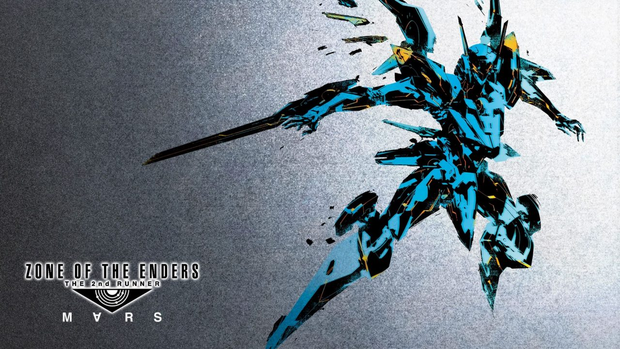Zone of the Enders: The 2nd Runner - Mars... ha un titolo lungo (recensione VR)