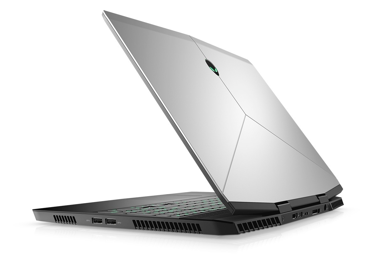 """Anche Dell entra nel mondo dei gaming """"thin and light"""" con il nuovo Alienware m15 (foto e video)"""