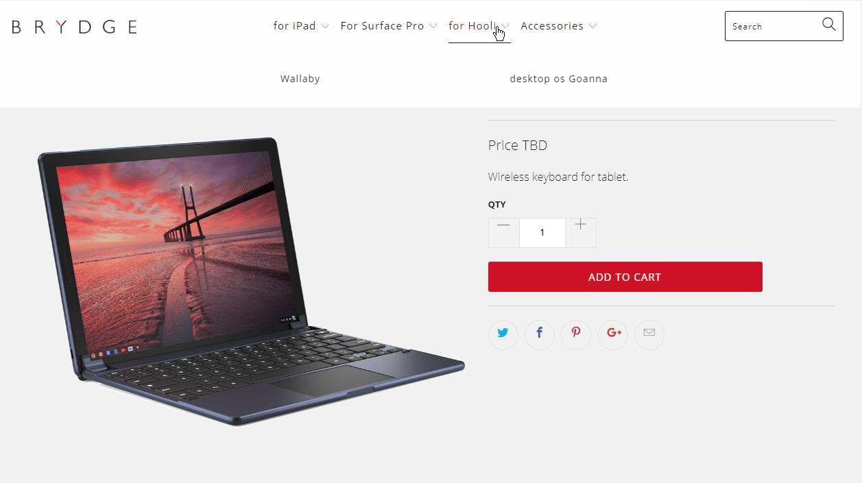 Google è al lavoro su un nuovo Chromebox e sul primo tablet-convertibile Pixel con Chrome OS e dual-boot