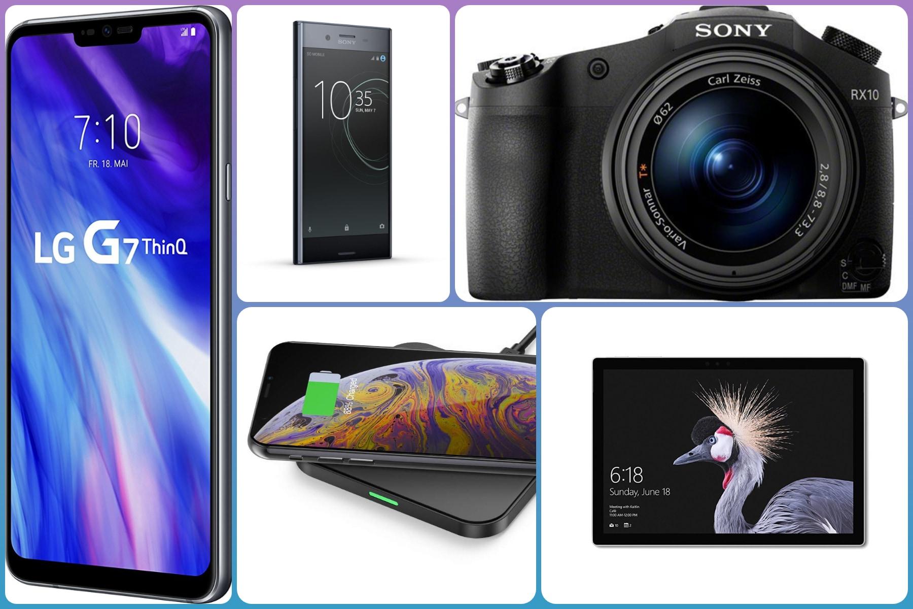 Tanti ribassi su Amazon: Huawei P20 Lite, Galaxy S9, MI A2 Lite, microSD da 256 GB e tanto altro - image migliori-offerte-amazon-18-ottobre-2018 on https://www.zxbyte.com