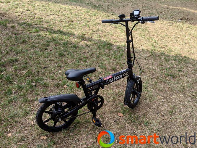 Recensione Nilox X2 E Bike Dal Prezzo Allautonomia Della Bici