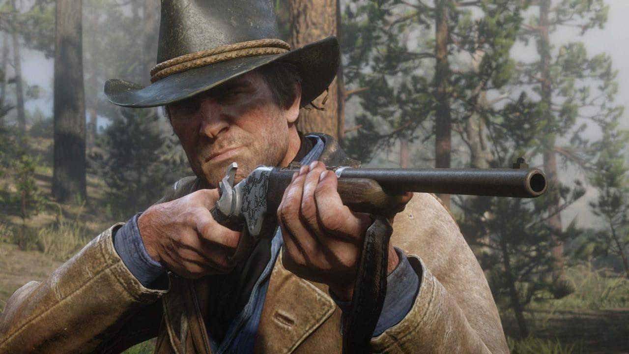 La versione PC di Red Dead Redemption 2 occupa... 150 GB?!