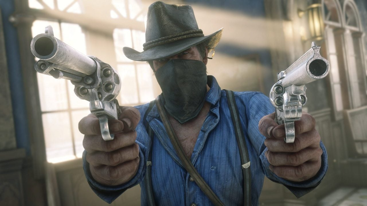 La scimmia per Red Dead Redemption 2 è incontenibile? Eccovi nuove immagini e altri gustosi dettagli