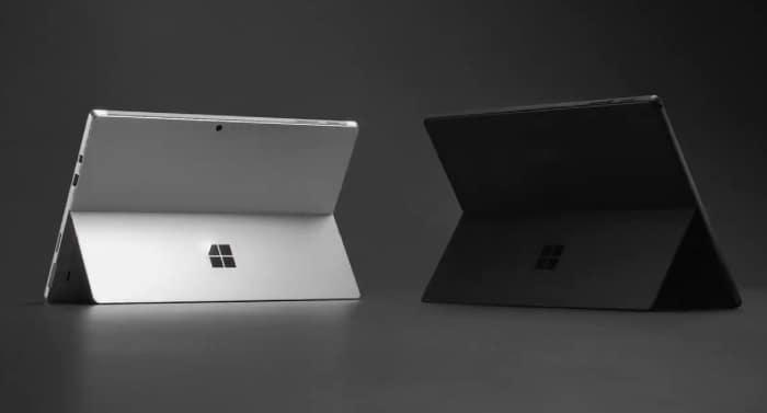 Microsoft Surface Pro 6 e Surface Laptop 2 ufficiali: cambia (un po') la sostanza, ma non la musica (video)