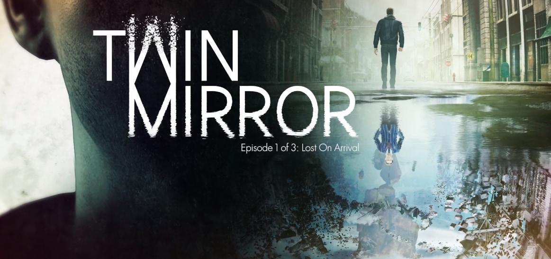 Il secondo trailer di Twin Mirror svela nuove informazioni e mostra l'inizio del gioco (video)