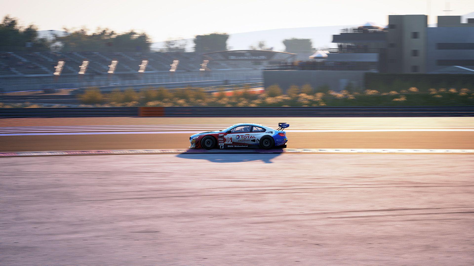 Assetto Corsa Competizione Patch Novembre (2)