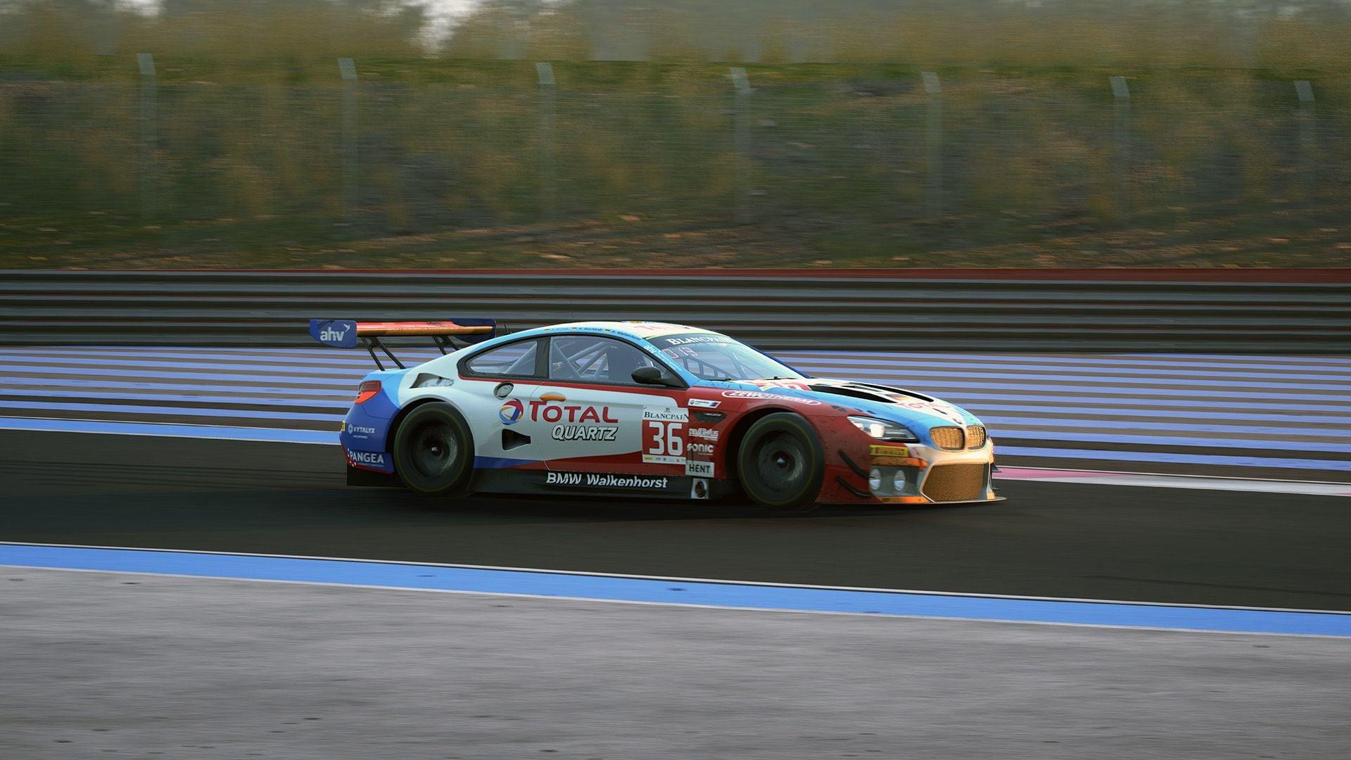 Assetto Corsa Competizione Patch Novembre (3)
