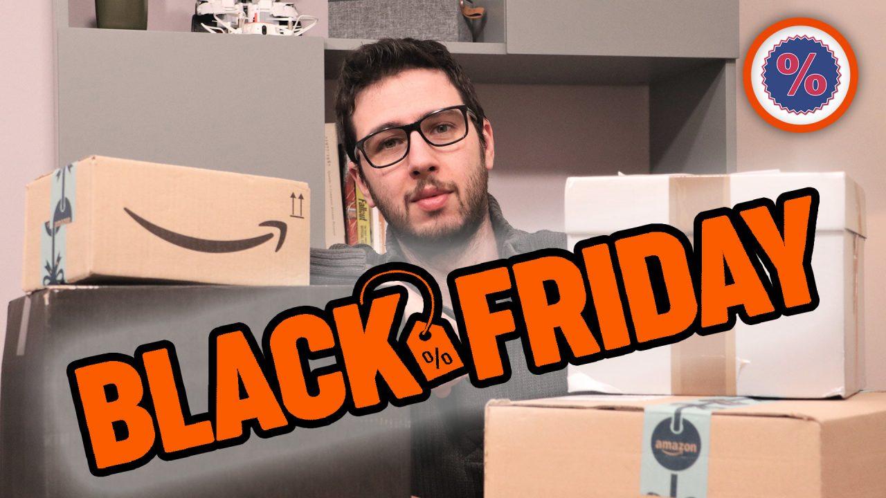 Black Friday 2018: come funziona e come seguirlo