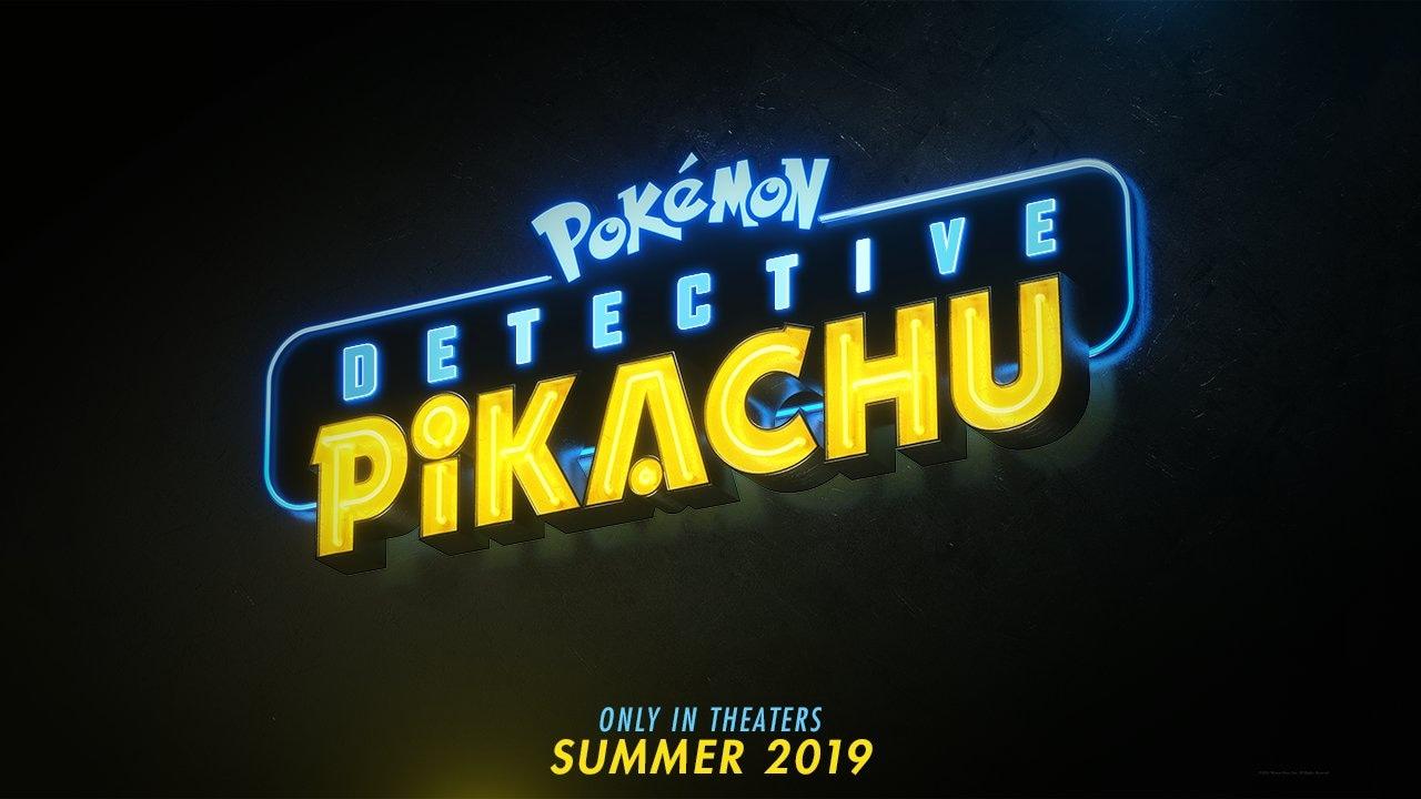 POKÉMON Detective Pikachu: no, non è un gioco, è un film, e arriverà a maggio 2019 (video)
