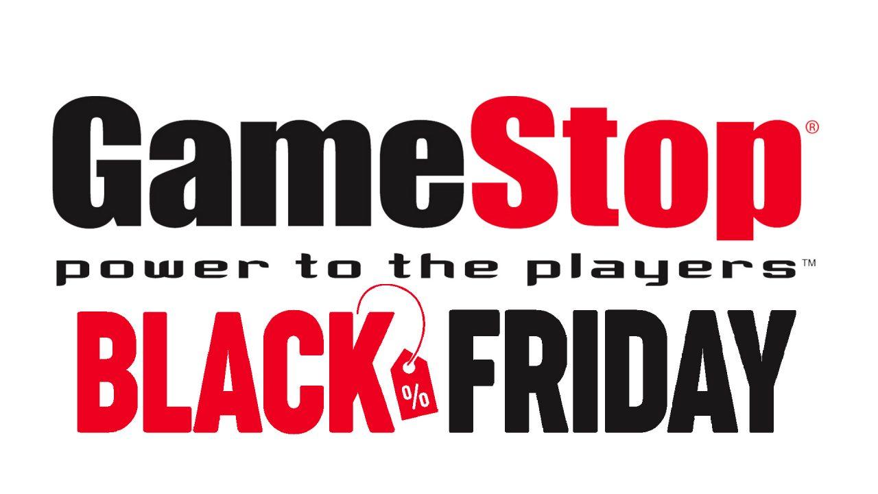 Le migliori offerte Gamestop per il Black Friday: sconti anche oltre il 60%