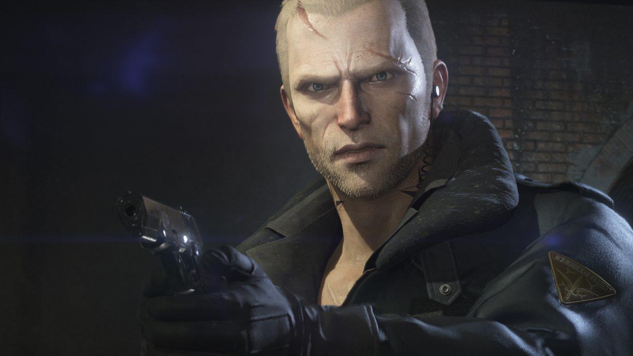 """LEFT ALIVE strizza sempre più l'occhio ai fan di Metal Gear Solid nel nuovo trailer """"I Sopravvissuti"""""""