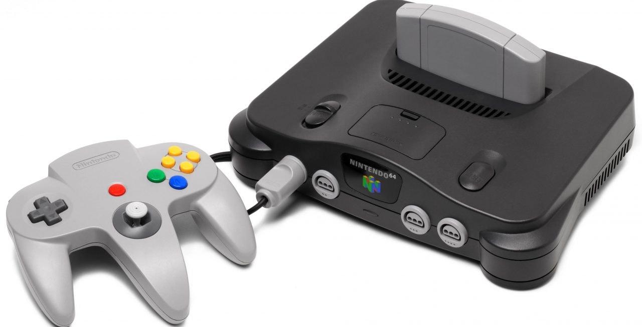 Nintendo 64 Classic Mini pronta al lancio? Potrebbe arrivare nelle prossime settimane