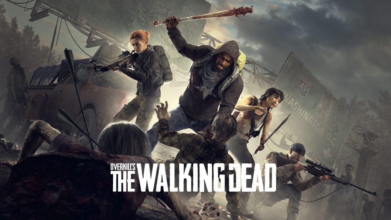 OVERKILL'S The Walking Dead: arriva la 2° stagione e una Starter Edition da 24,99€