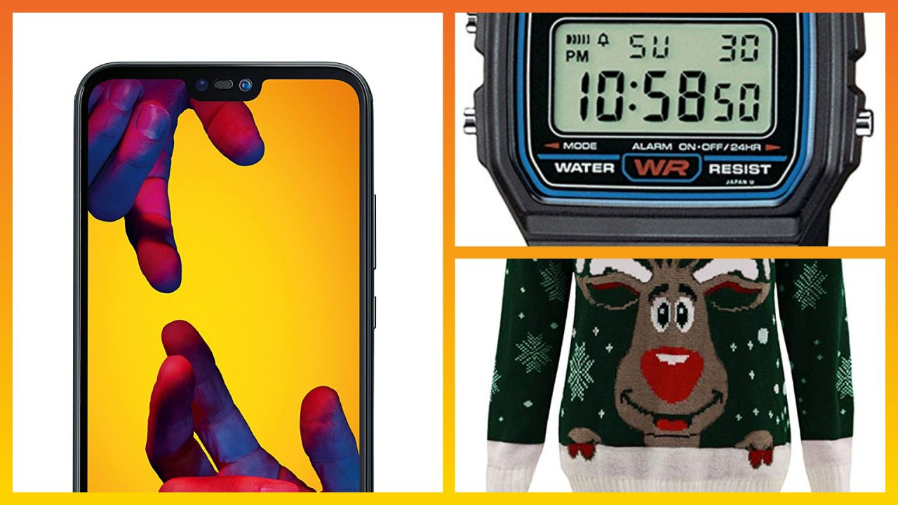 Amazon Black Friday: tra i più venduti orologi Casio, Huawei