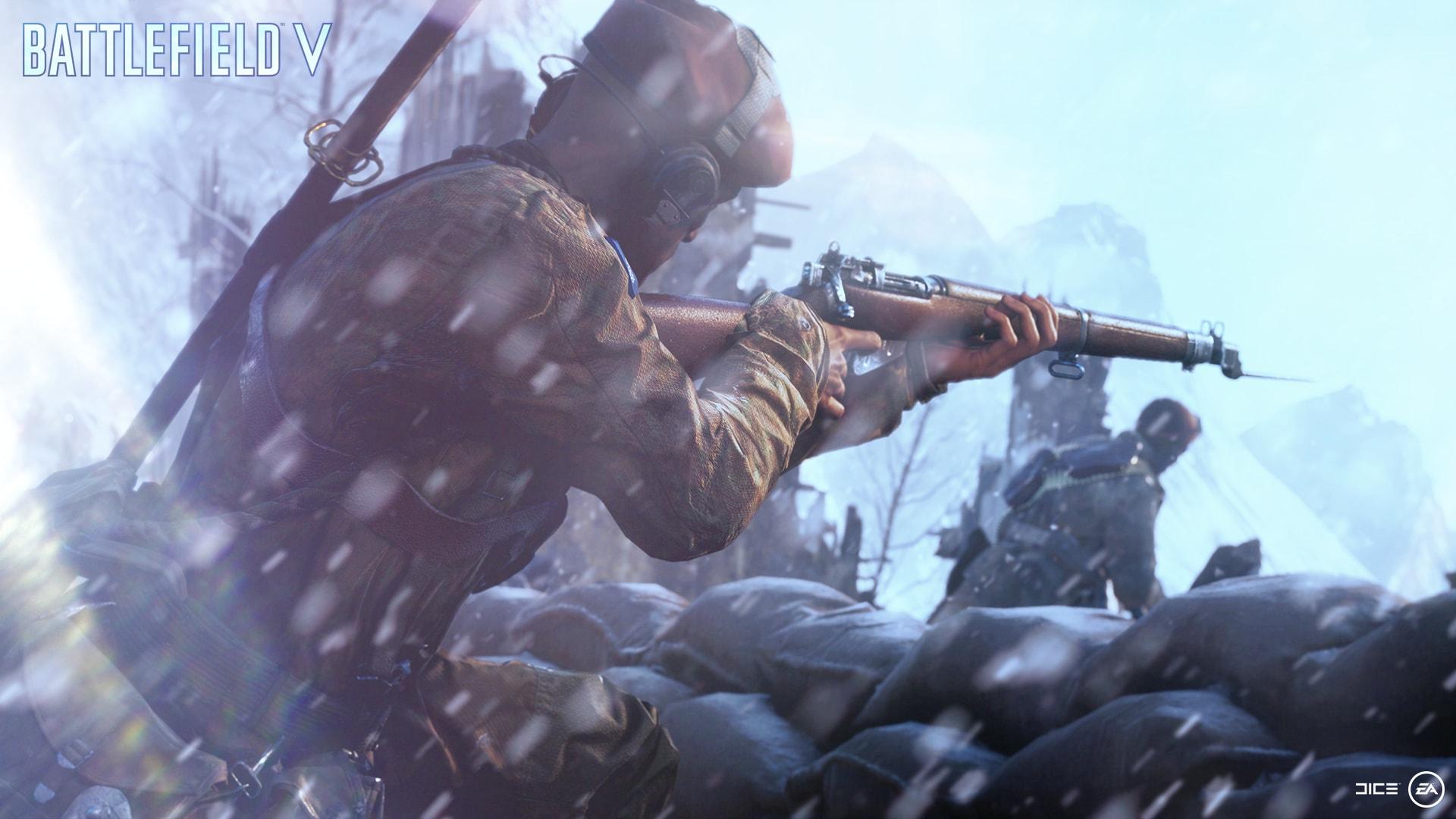 Recensione Battlefield 5 (2)