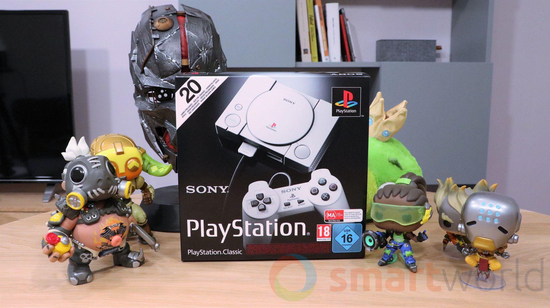 Recensione PlayStation Classic (1)_risultato