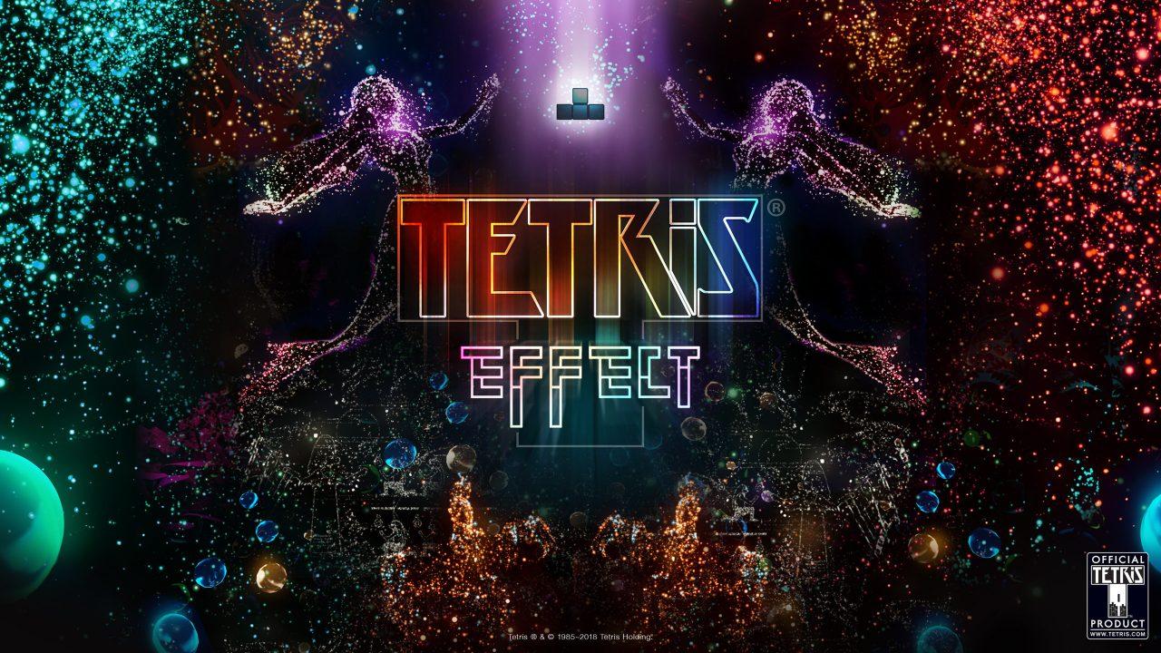 Il Tetris Più Bello Di Sempre Sta Per Arrivare Anche Su Pc Video