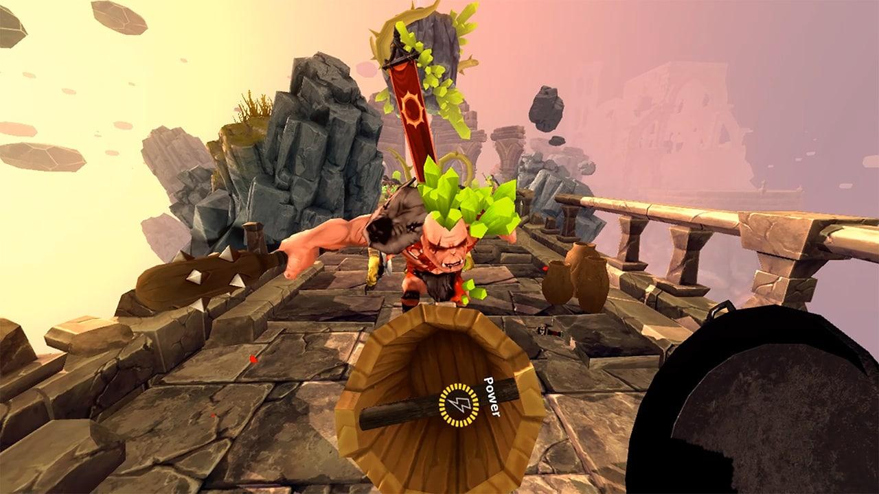Trickster VR Dungeon Crawler (4)