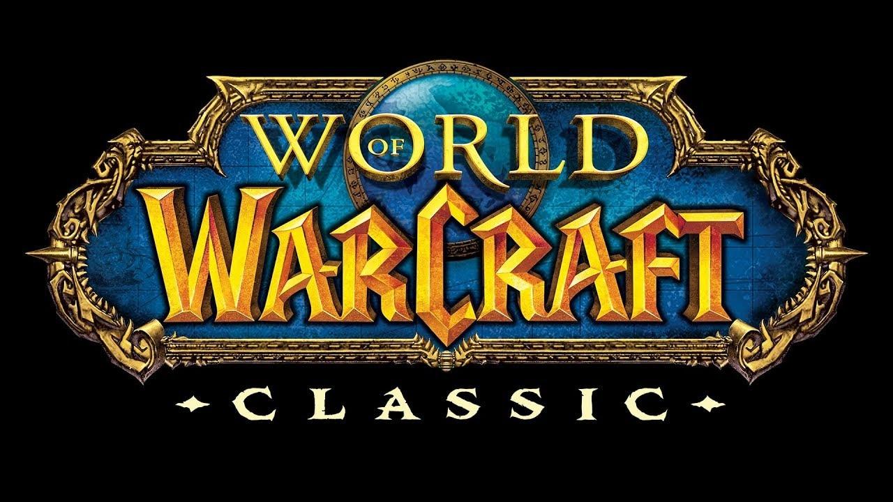 World of Warcraft Classic arriverà a fine agosto, ma la beta chiusa sarà disponibile già da domani