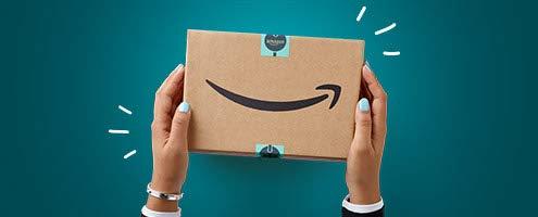 Kindle Paperwhite (2018) in sconto su Amazon Italia: si parte da 109,99€ - image amazon-prima-scatola_cr on https://www.zxbyte.com