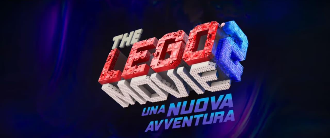 A febbraio arriva The LEGO Movie 2, ovvero dove nessun mattoncino si è mai spinto prima (video)