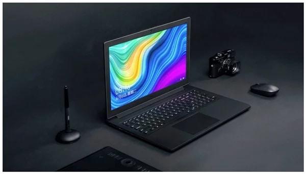 "Xiaomi presenta una variante ""light"" del suo Mi Notebook da 15,6"" (foto)"