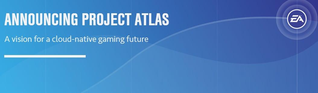 Project Atlas di EA: molto più che una piattaforma di cloud gaming (aggiornato: primi test)