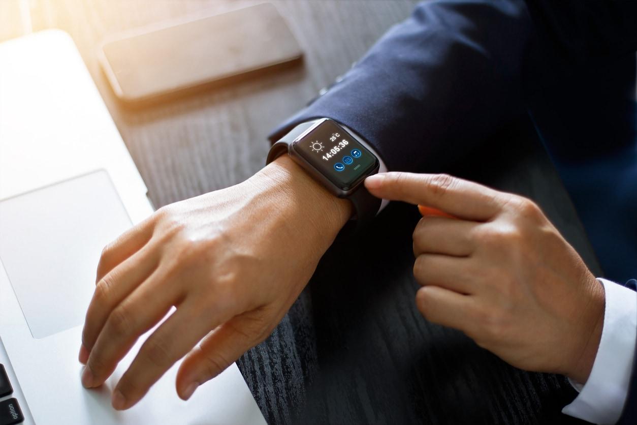 smartwatch final