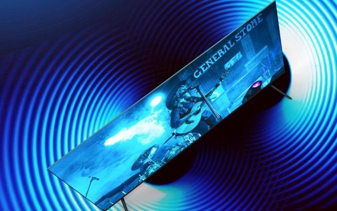 "Xiaomi lancia la sua nuova Mi TV 4 da 65"" in Cina insieme a due notebook ultraleggeri con i3 di 8a generazione (foto)"