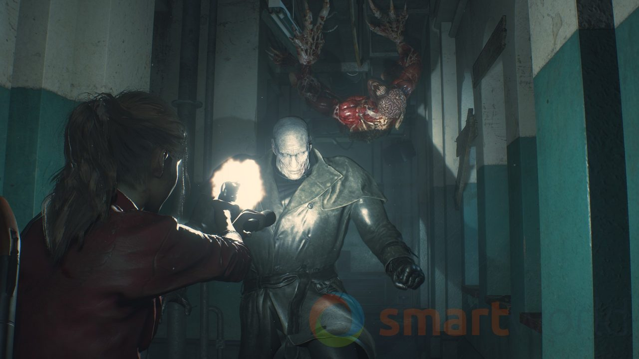 La demo di Resident Evil 2 è in arrivo su PS4, Xbox One e PC, ma avrete una sola opportunità per giocarla
