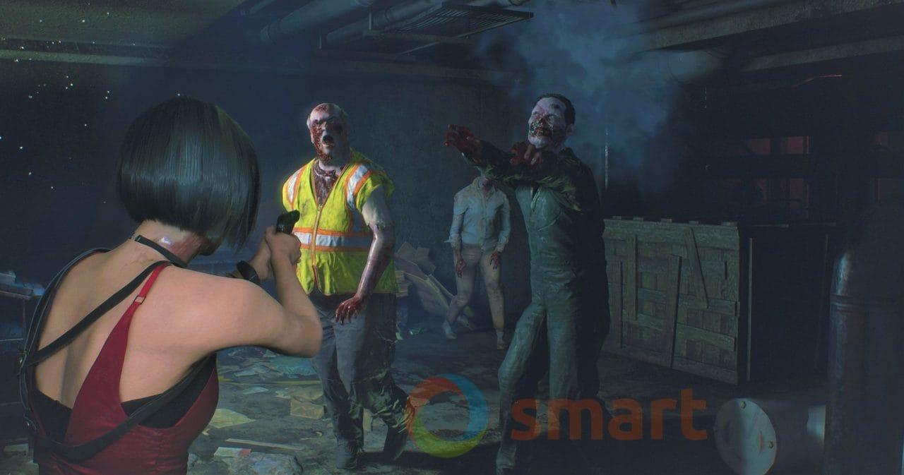 Capcom rivela un nuovo progetto Resident Evil: sarà il remake del 3 o Resident Evil 8?