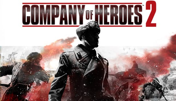 Company of Heroes 2 gratis su Steam: gioco completo in regalo, riscattatelo subito!