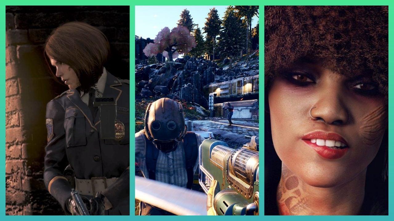 3 video gameplay per il vostro pomeriggio: The Outer Worlds, LEFT ALIVE e Beyond Good and Evil 2