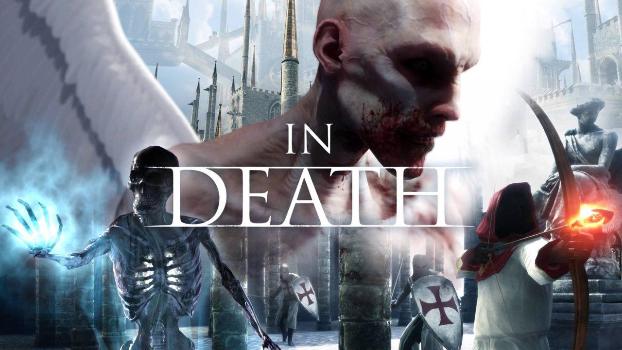 In Death – È stato bello finché sei morto (recensione VR)