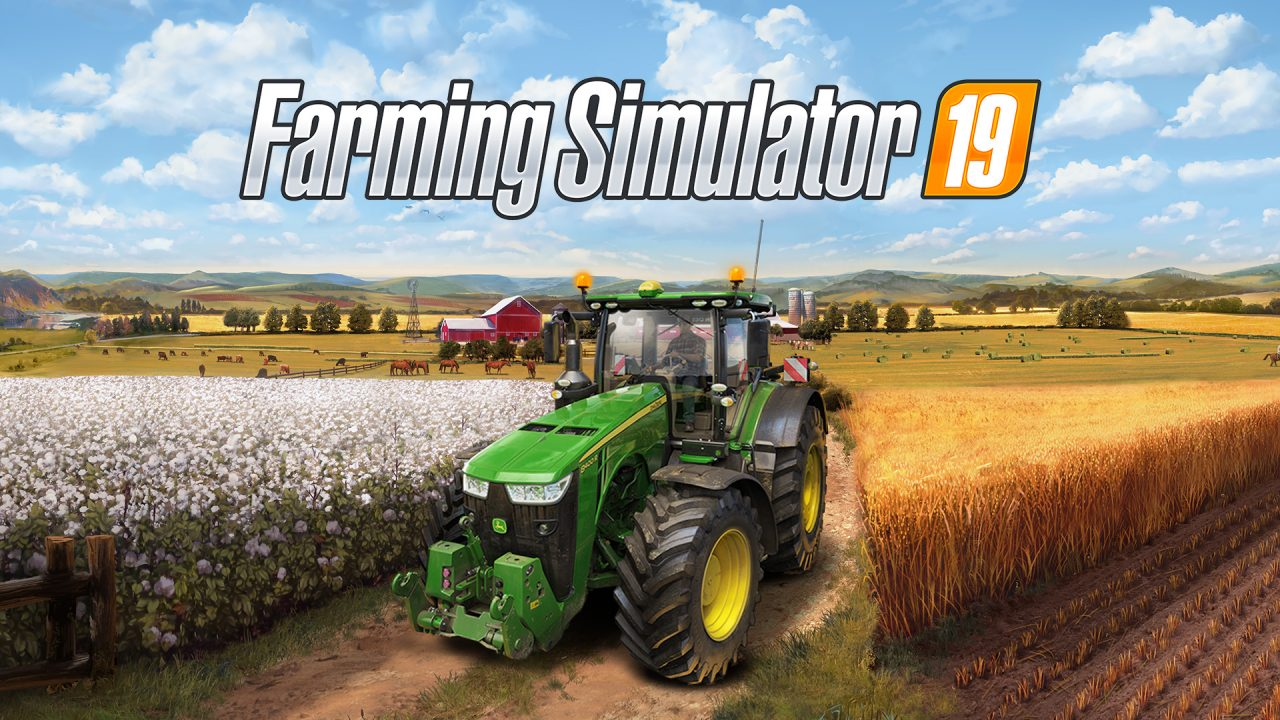 Recensione Farming Simulator 19 Pc Ps4 Xbox One Smartworld