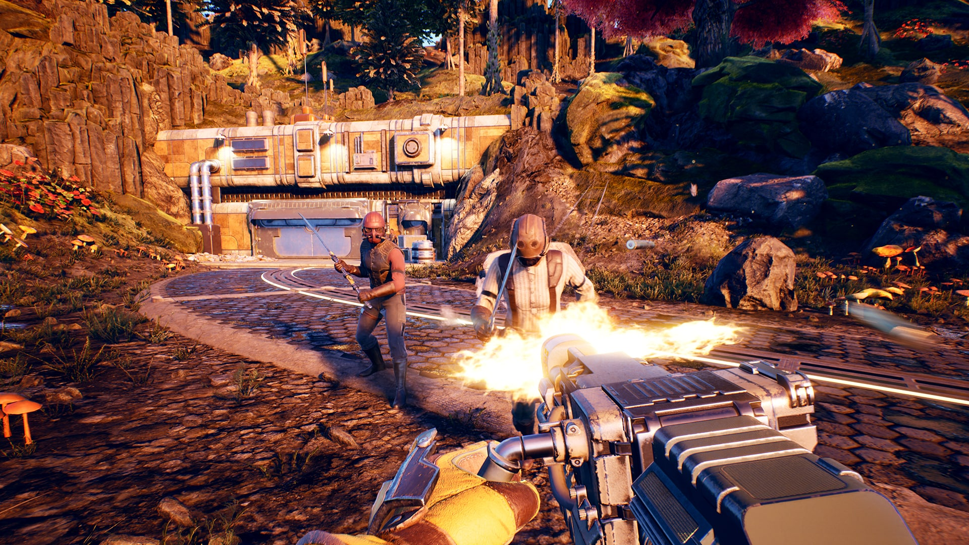 The Outer Worlds (5)