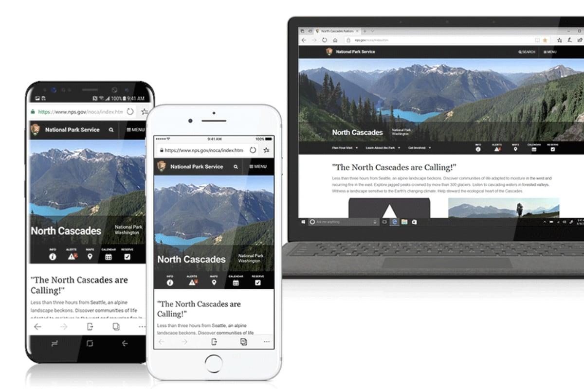 Il nuovo Edge supporterà le estensioni di Chrome e arriverà su tutti i dispositivi Microsoft