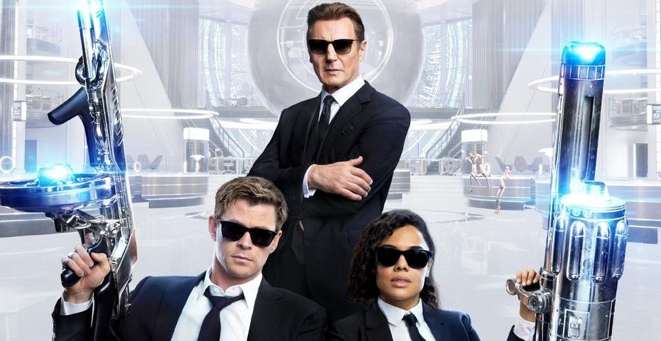 Nel 2019 tornerà anche Men in Black: gustatevi il primo video trailer dell'atteso spin-off