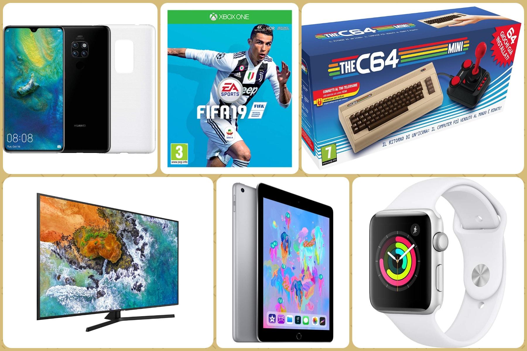 Buono Amazon in regalo: fino a 75€ con il Bonus Cultura! - image migliori-offerte-amazon-14-dicembre-2018 on https://www.zxbyte.com
