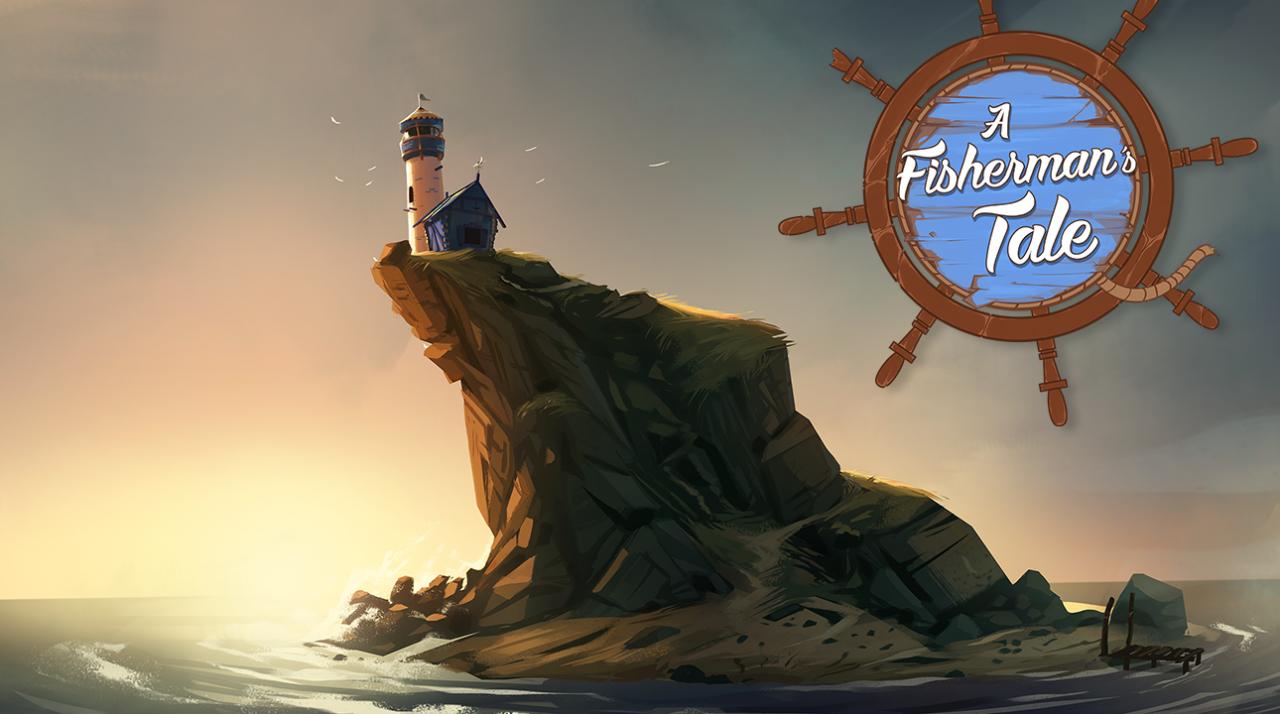 A Fisherman's Tale – Siediti. Ti racconto una storia (recensione VR)