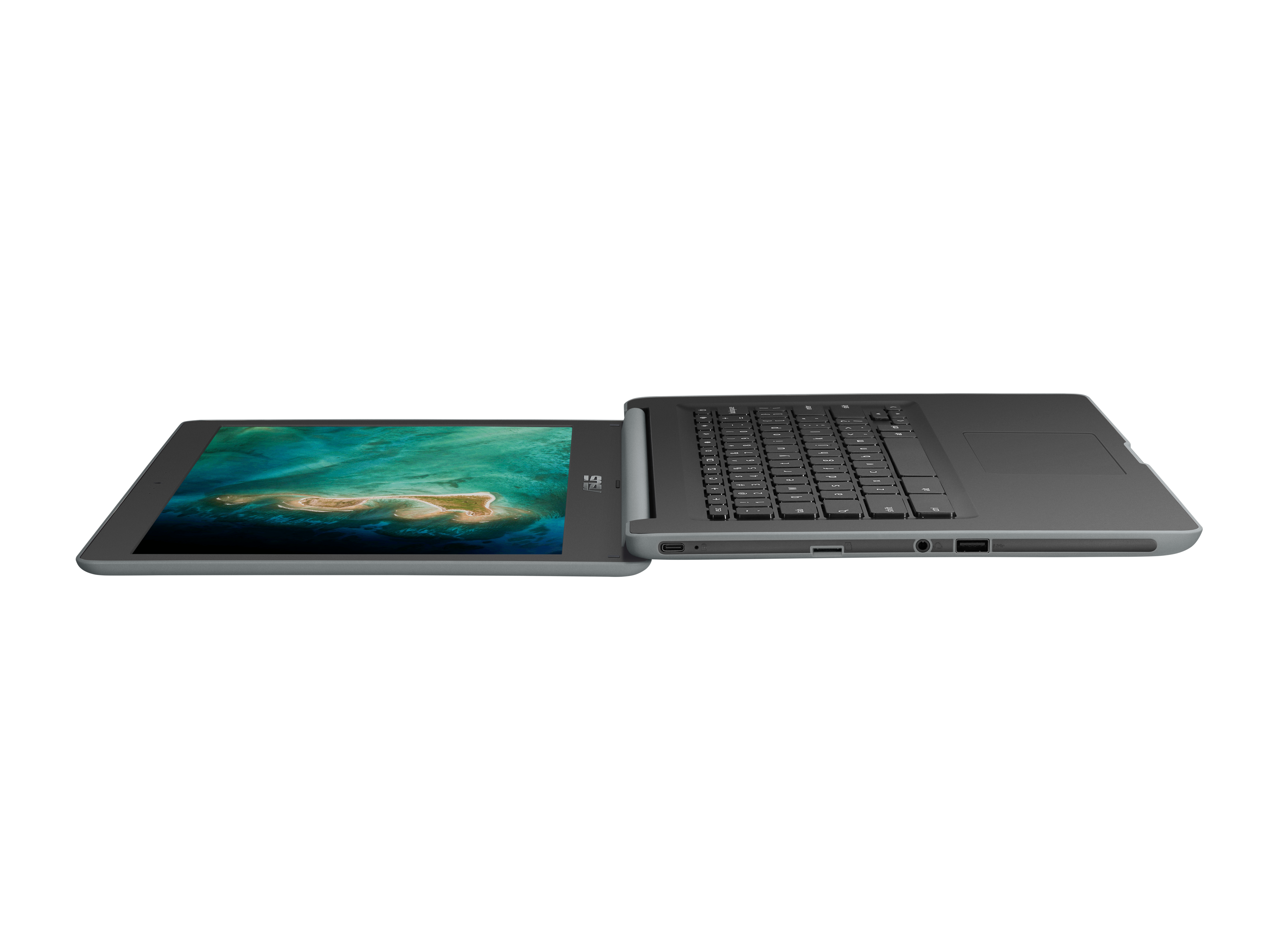 ASUS Chromebook C403_180 degree hinge