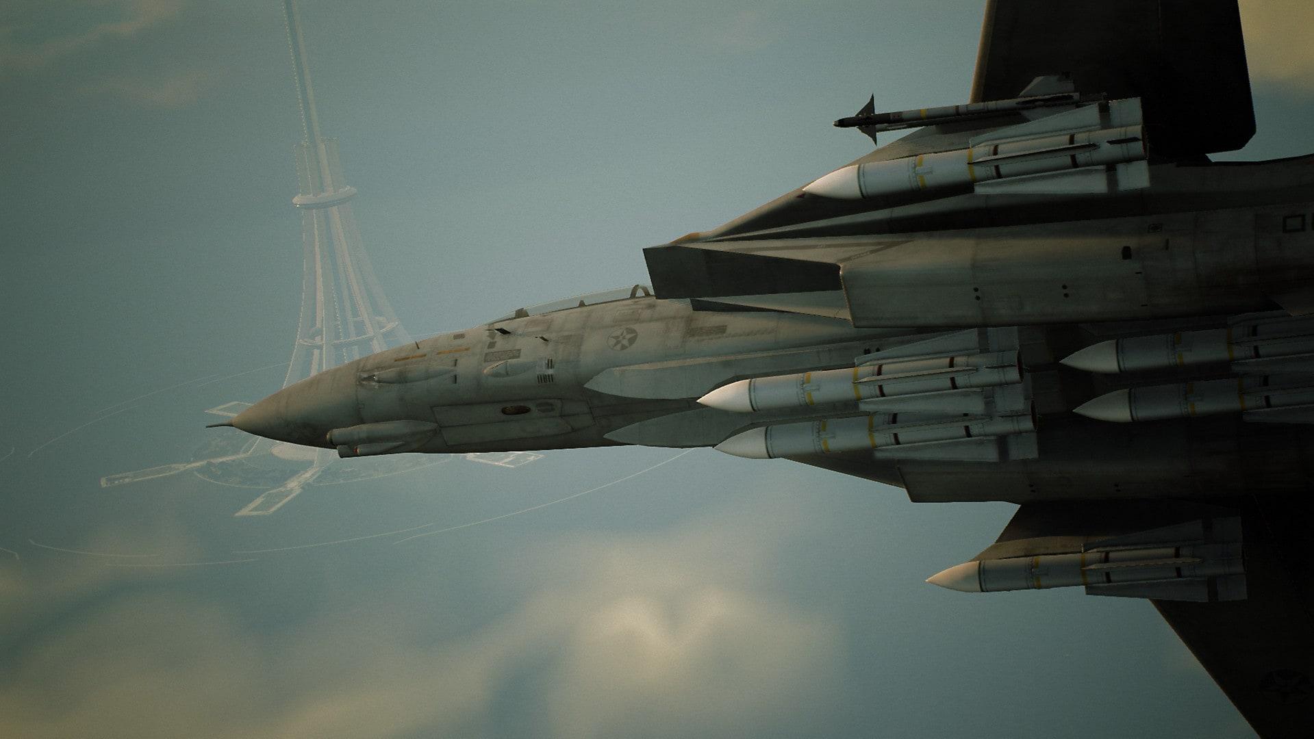 Ace Combat 7 Battle Royale (5)