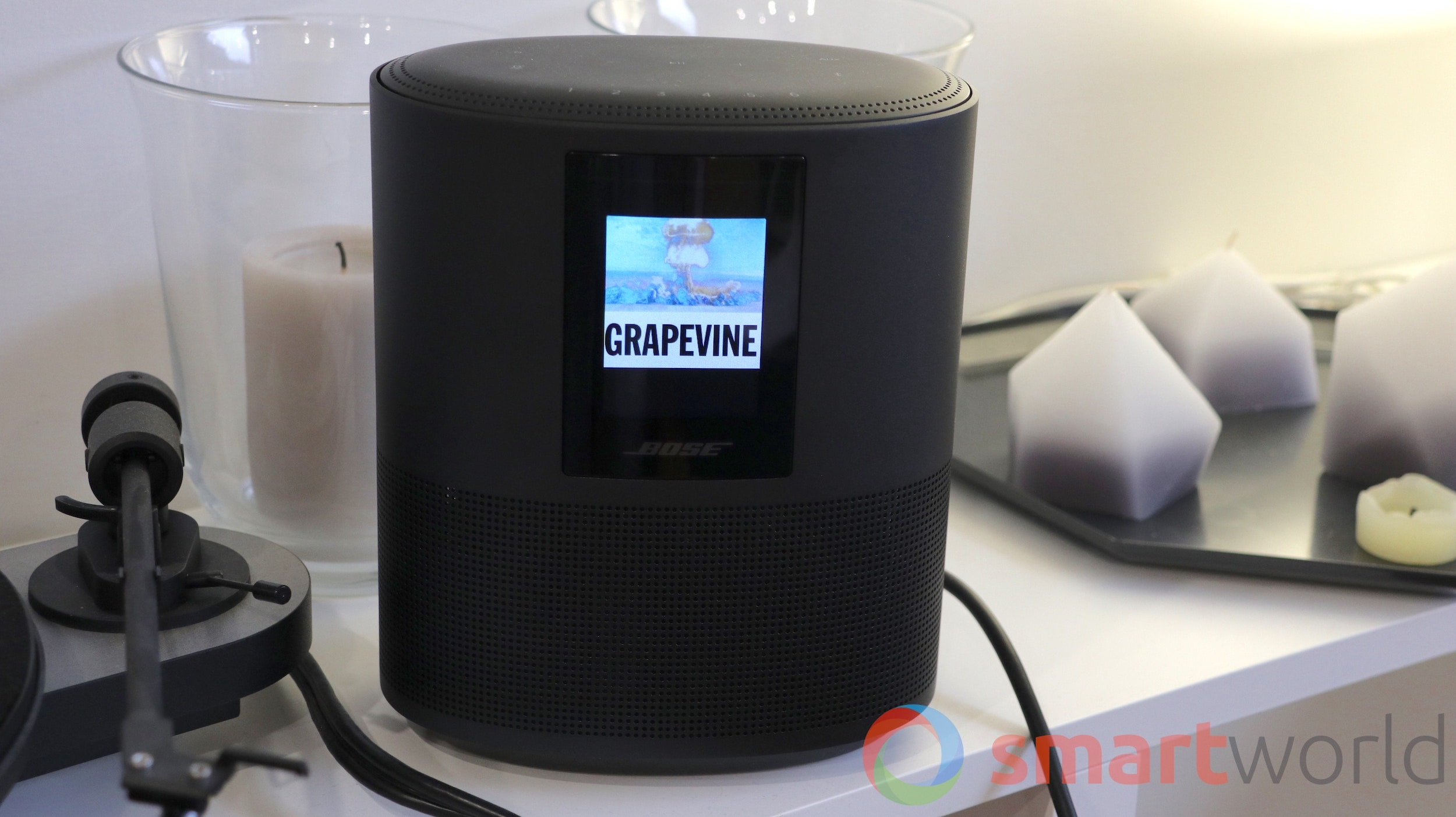Bose Home Speaker 500 – 1