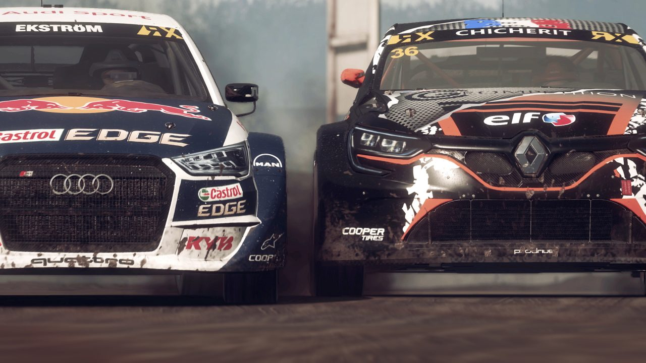 DiRT Rally 2.0, Codemasters pubblica un nuovo trailer incentrato sulla FIA World Rallycross Championship