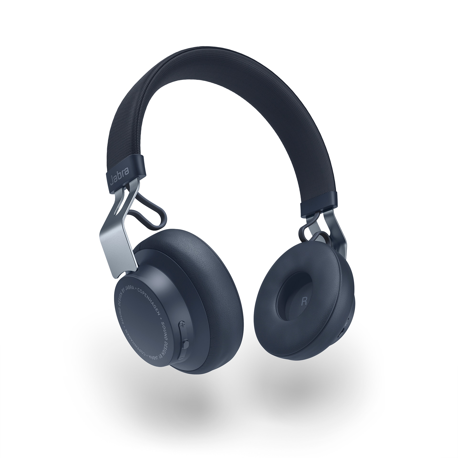 Jabra Move Style Edition Navy Front _Low res